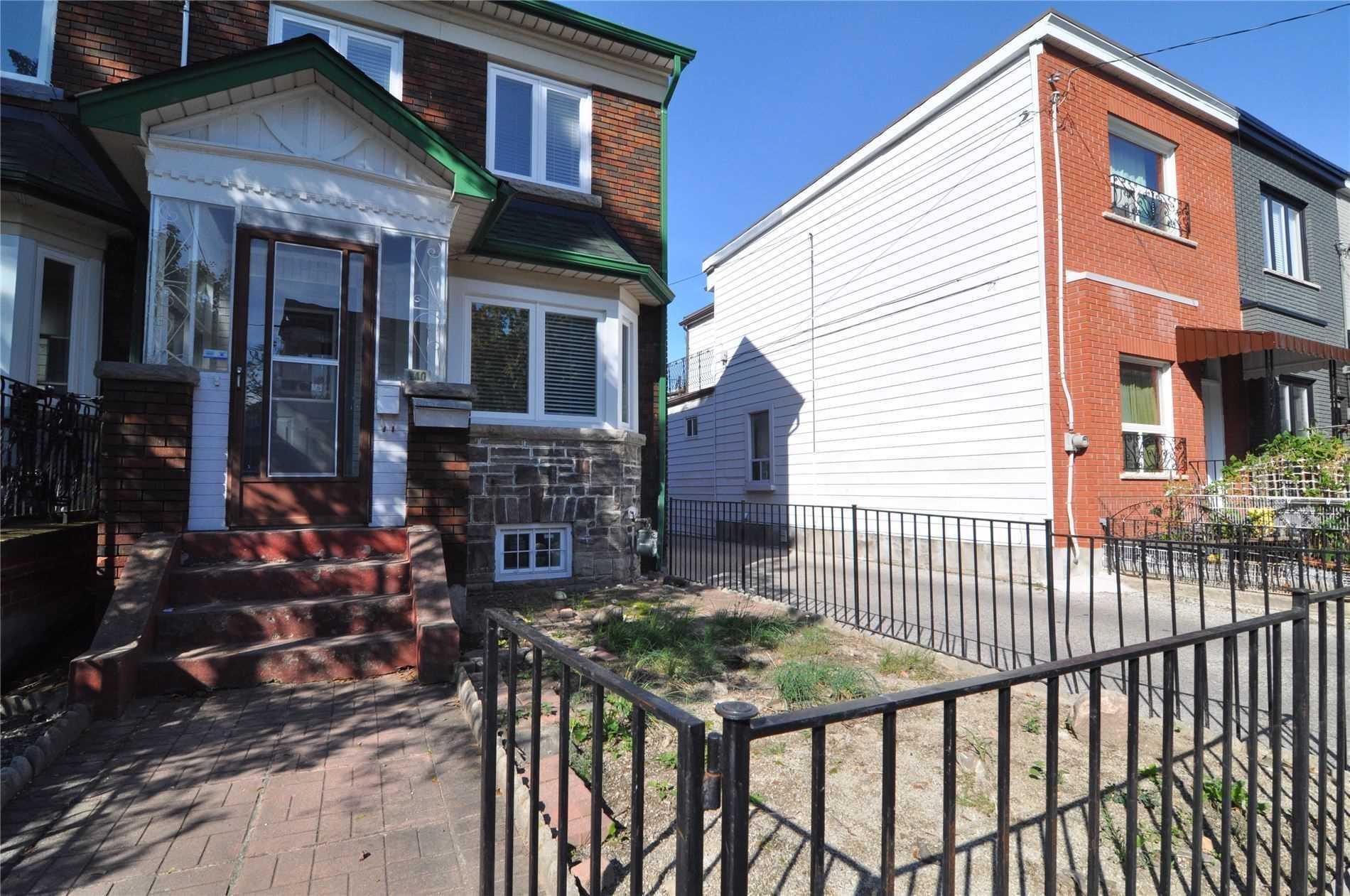 140 Manning Ave, Toronto C4662698