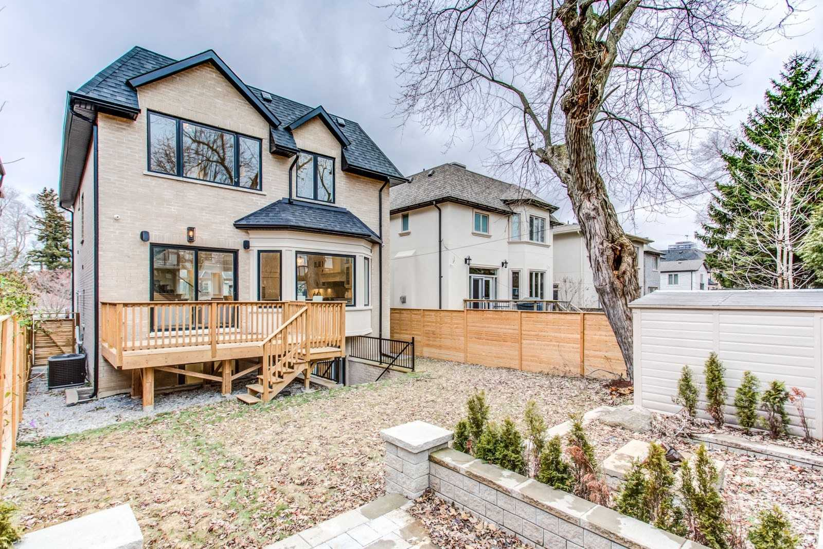 174 Alfred Ave, Toronto C4664818
