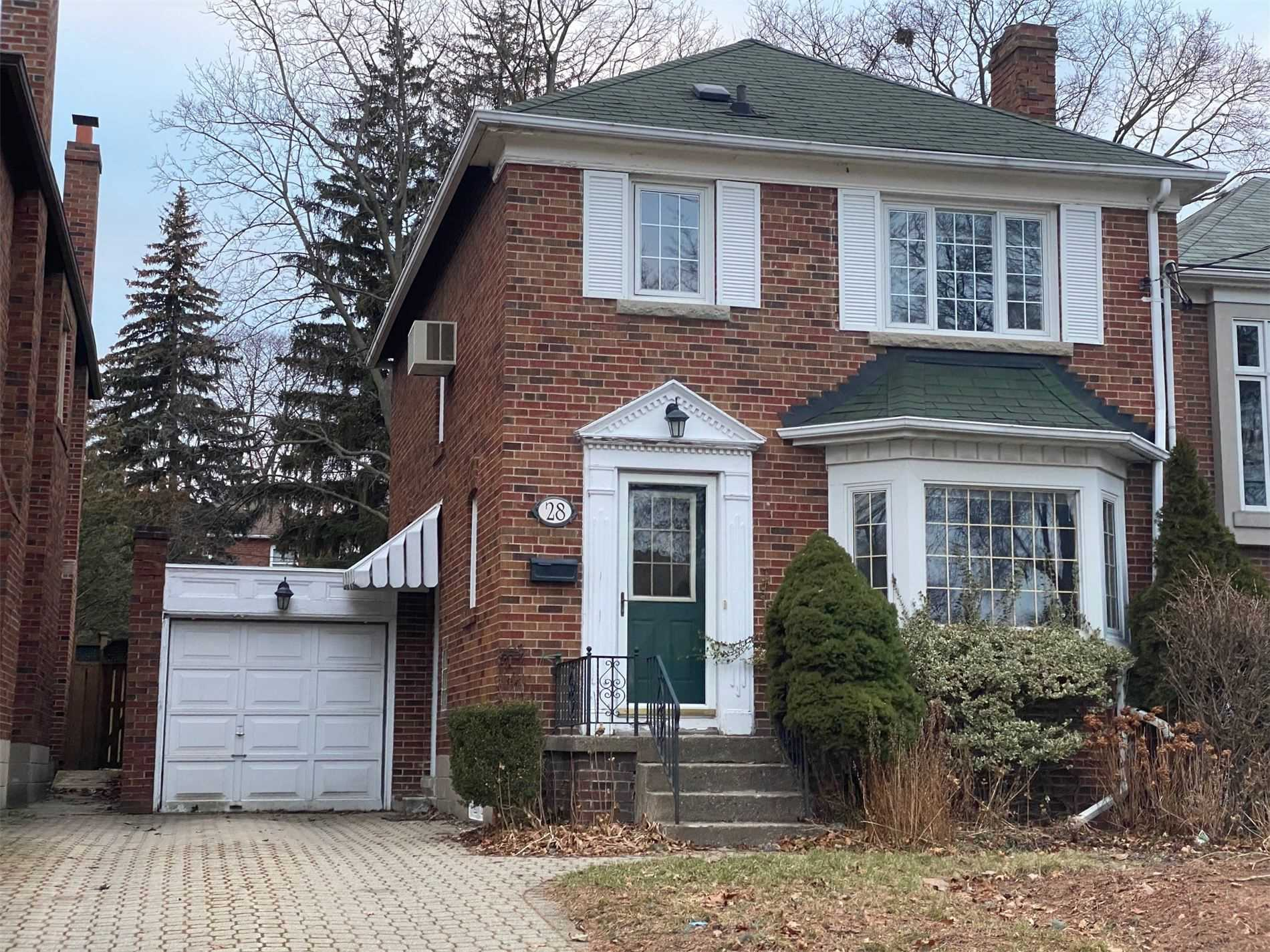 28 Tanager Ave, Toronto C4665315