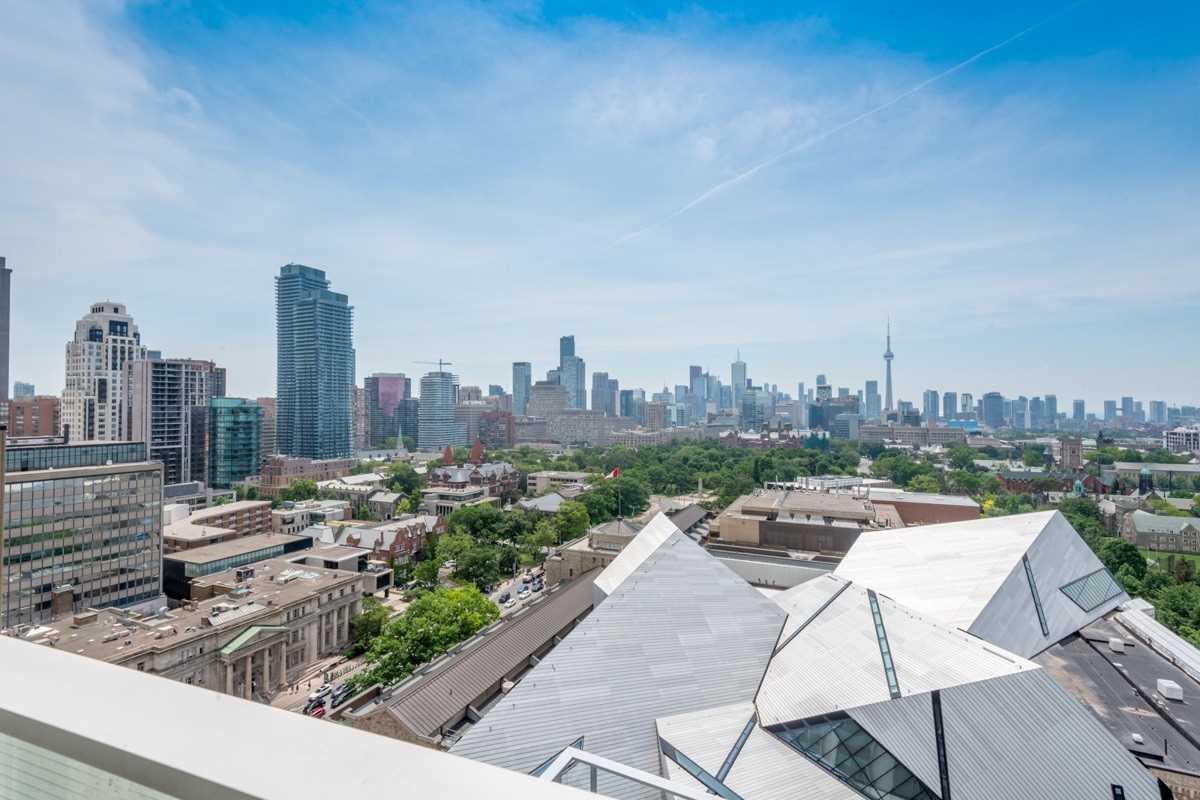 #1804 - 200 Bloor St W, Toronto C4665814