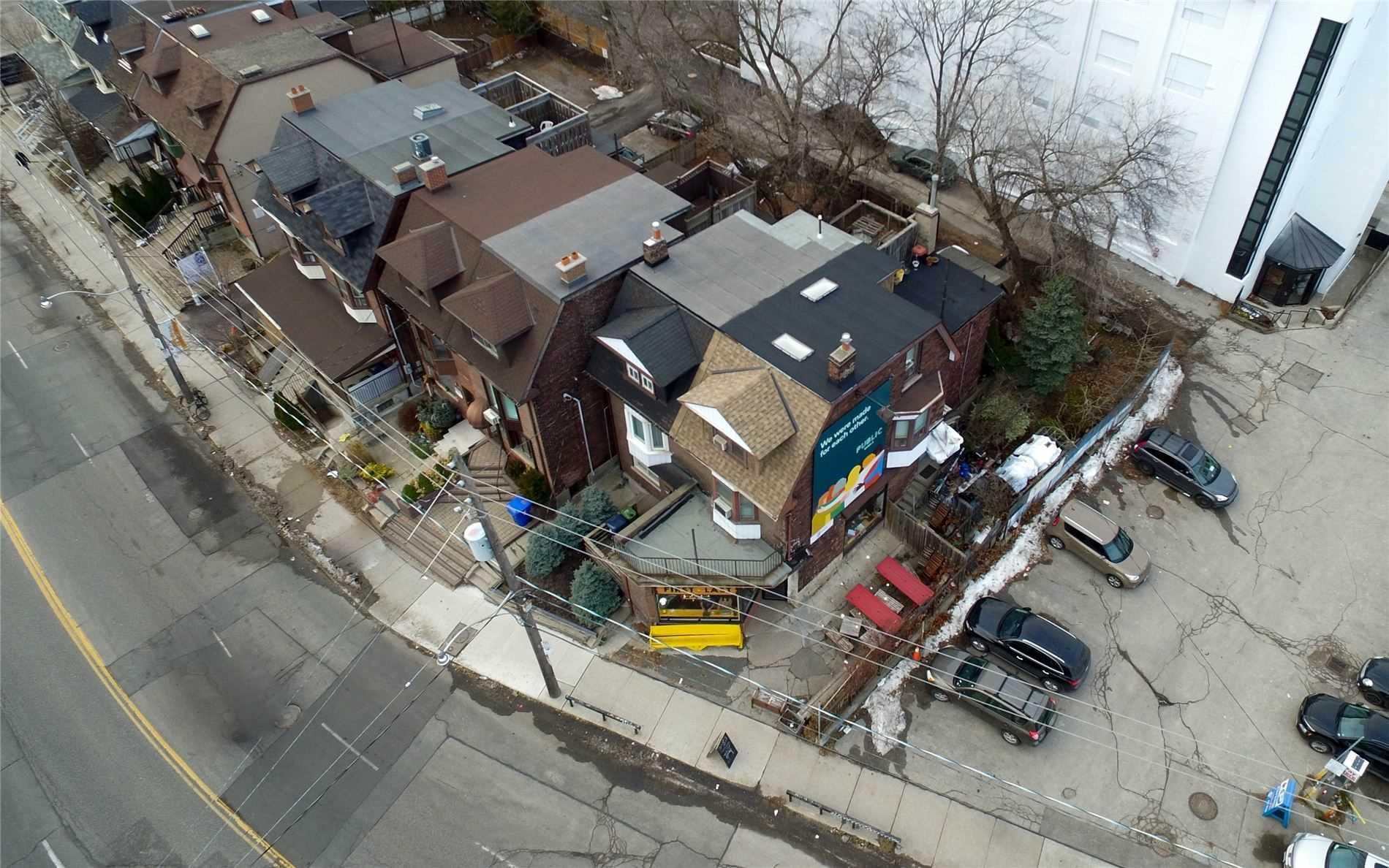348 Dupont St, Toronto C4666283
