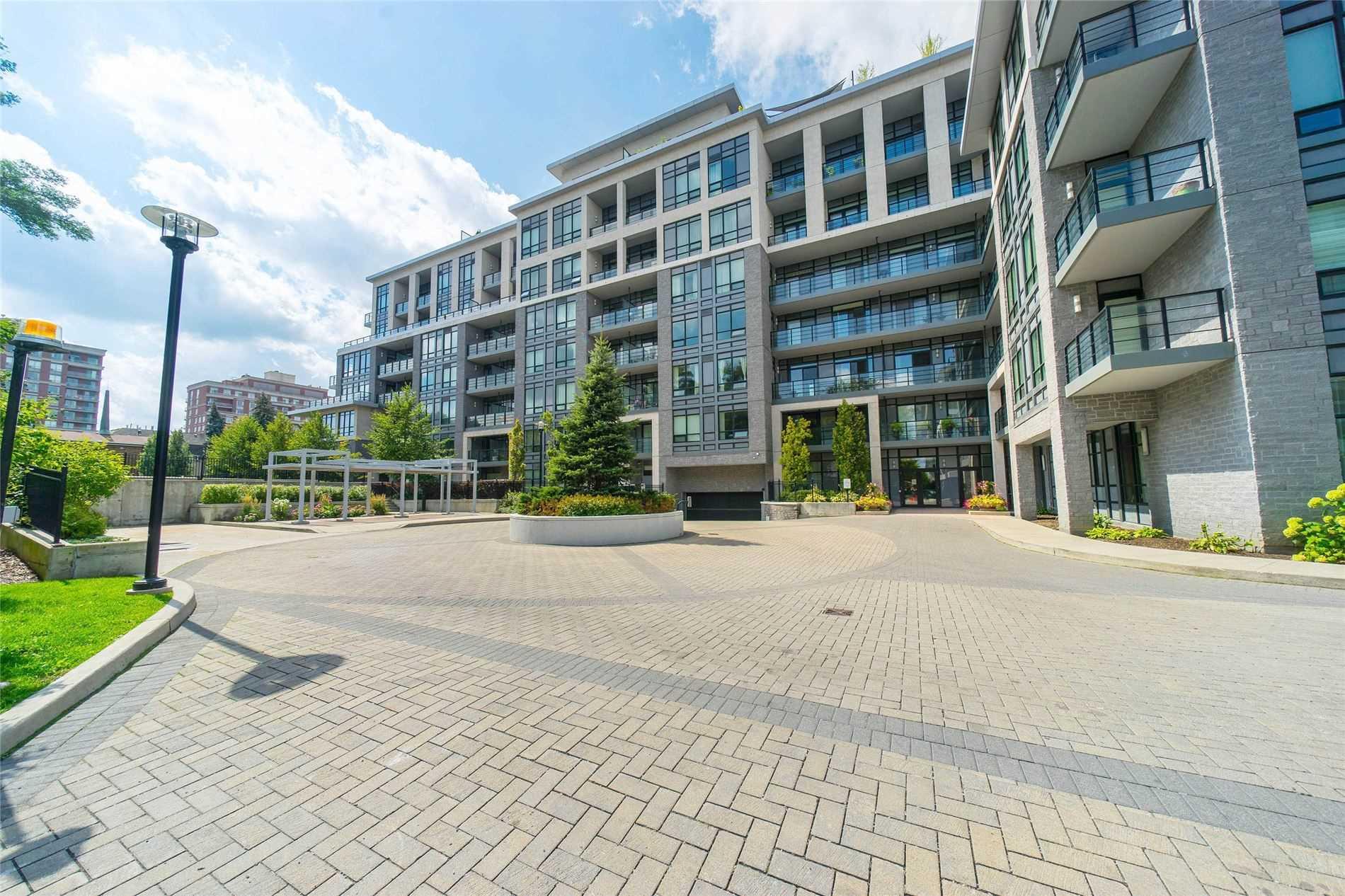 #Ph 706 - 21 Clairtrell Rd, Toronto C4666396