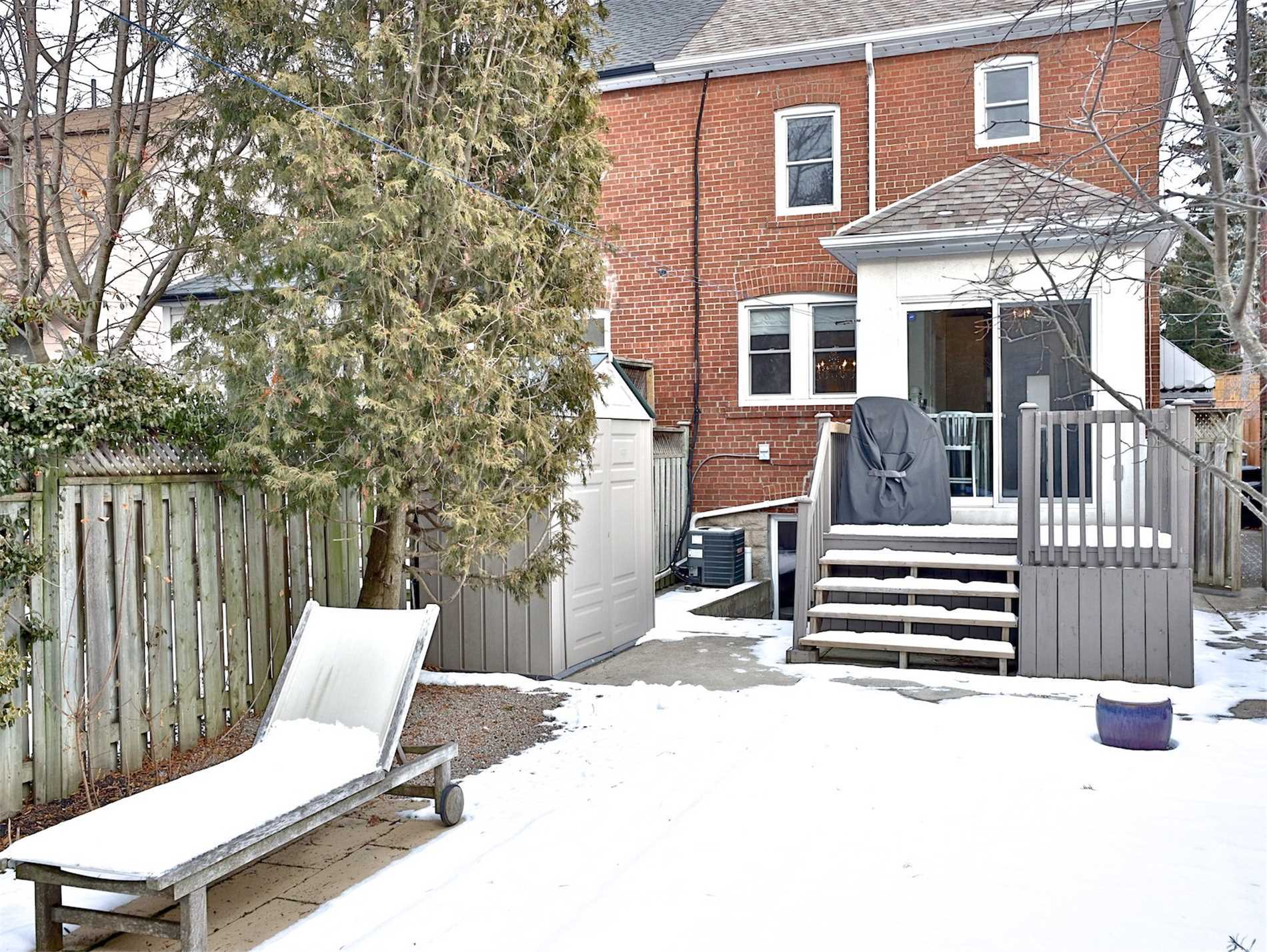 10 Rosewell Ave, Toronto C4666573
