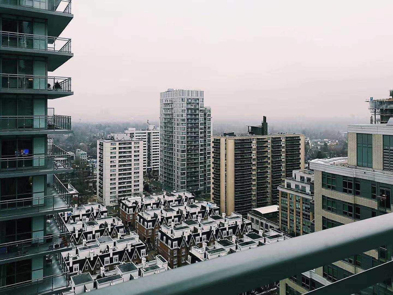 #1807 - 89 Dunfield Ave, Toronto C4667571