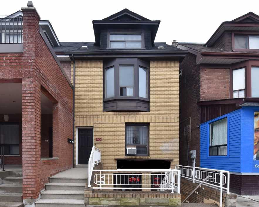 1103 College St, Toronto C4668790