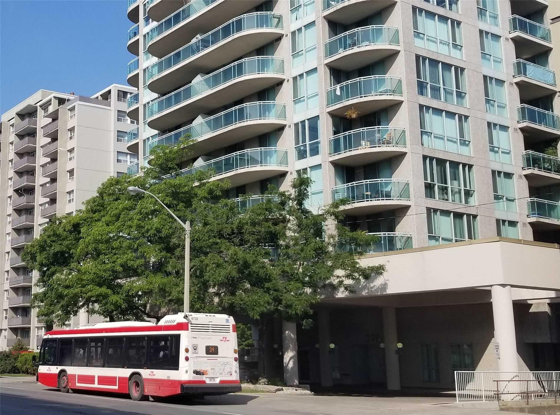 #508 - 398 Eglinton Ave E, Toronto C4669929