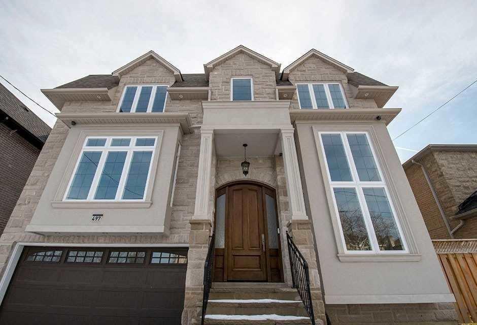 497 Hounslow Ave, Toronto C4669962