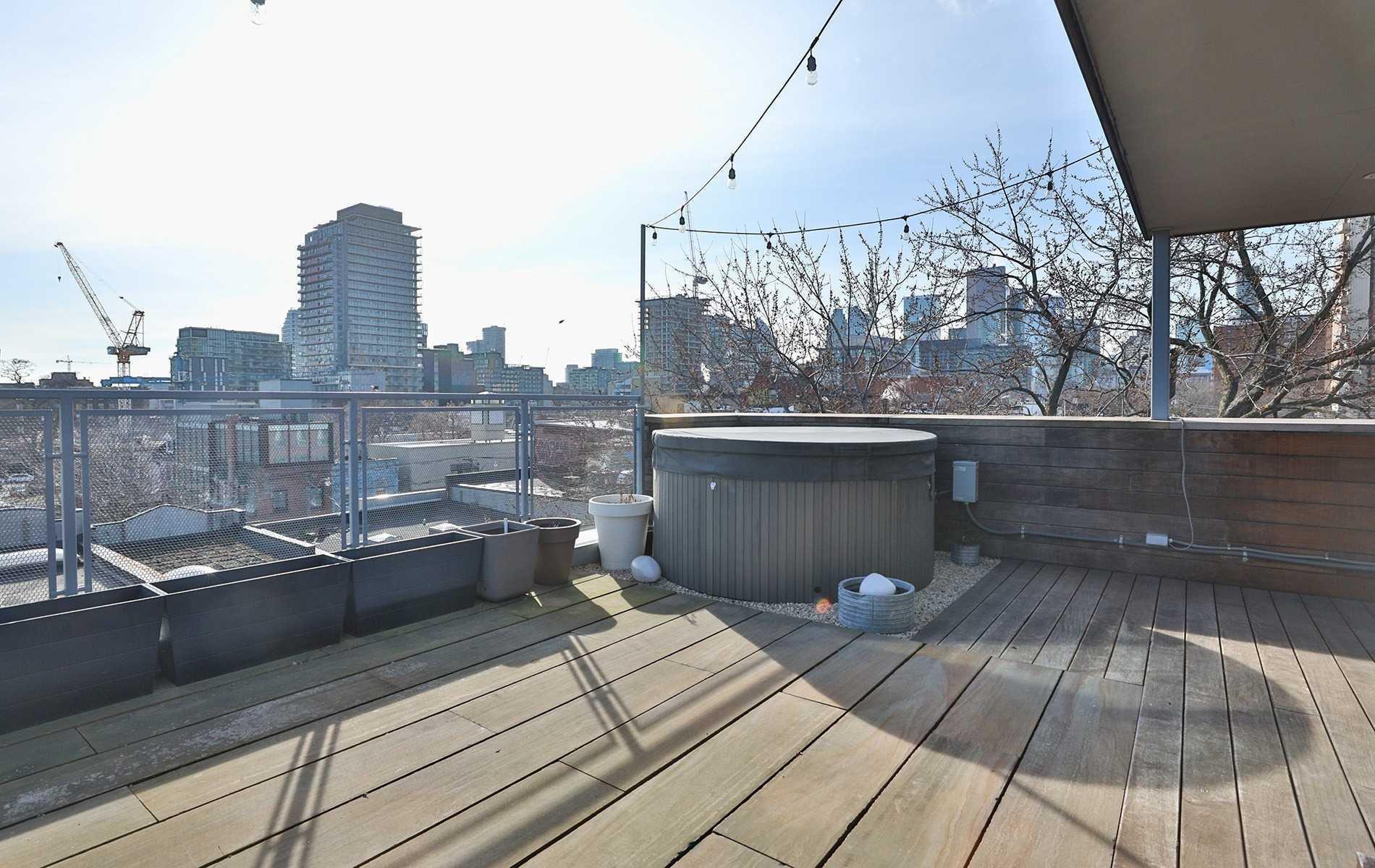 8 Trefann St, Toronto C4671485
