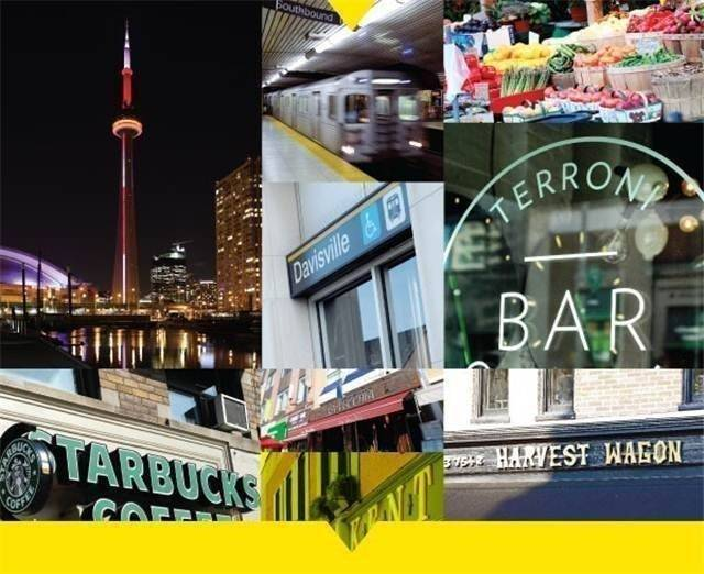 #611 - 68 Merton St, Toronto C4671524