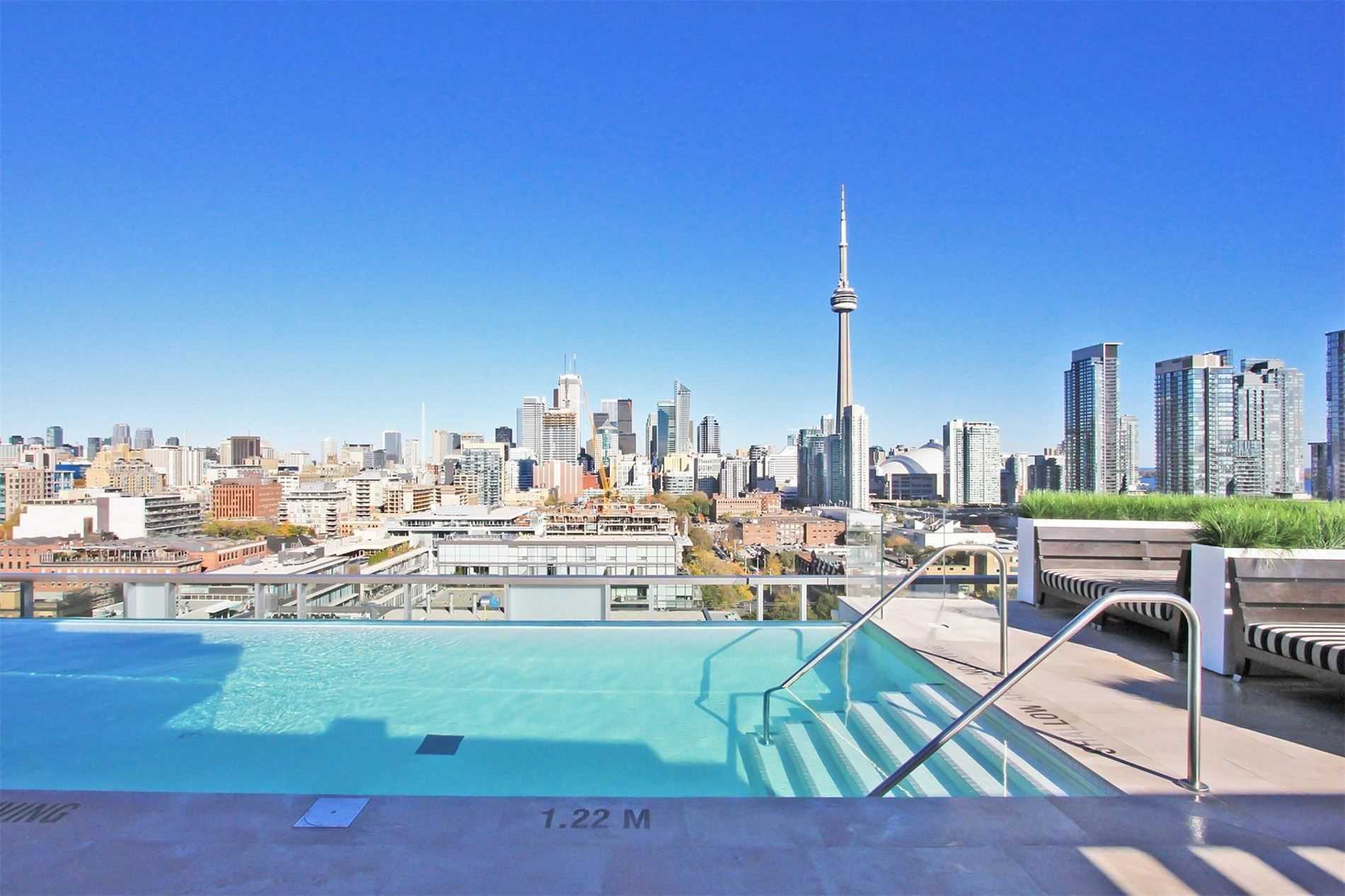 #Ph 1024 - 55 Stewart St, Toronto C4671915