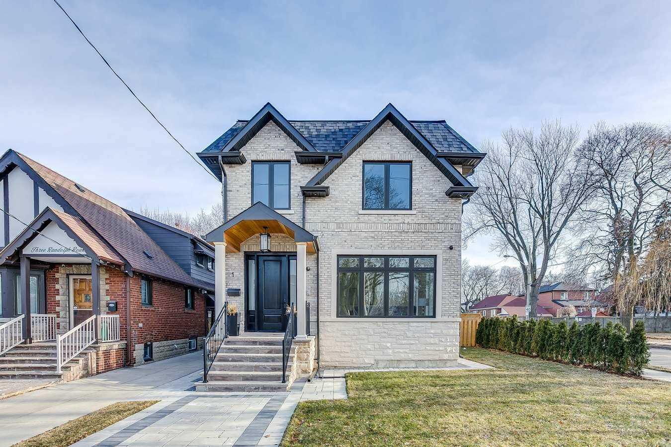 1 Randolph Rd, Toronto C4673004
