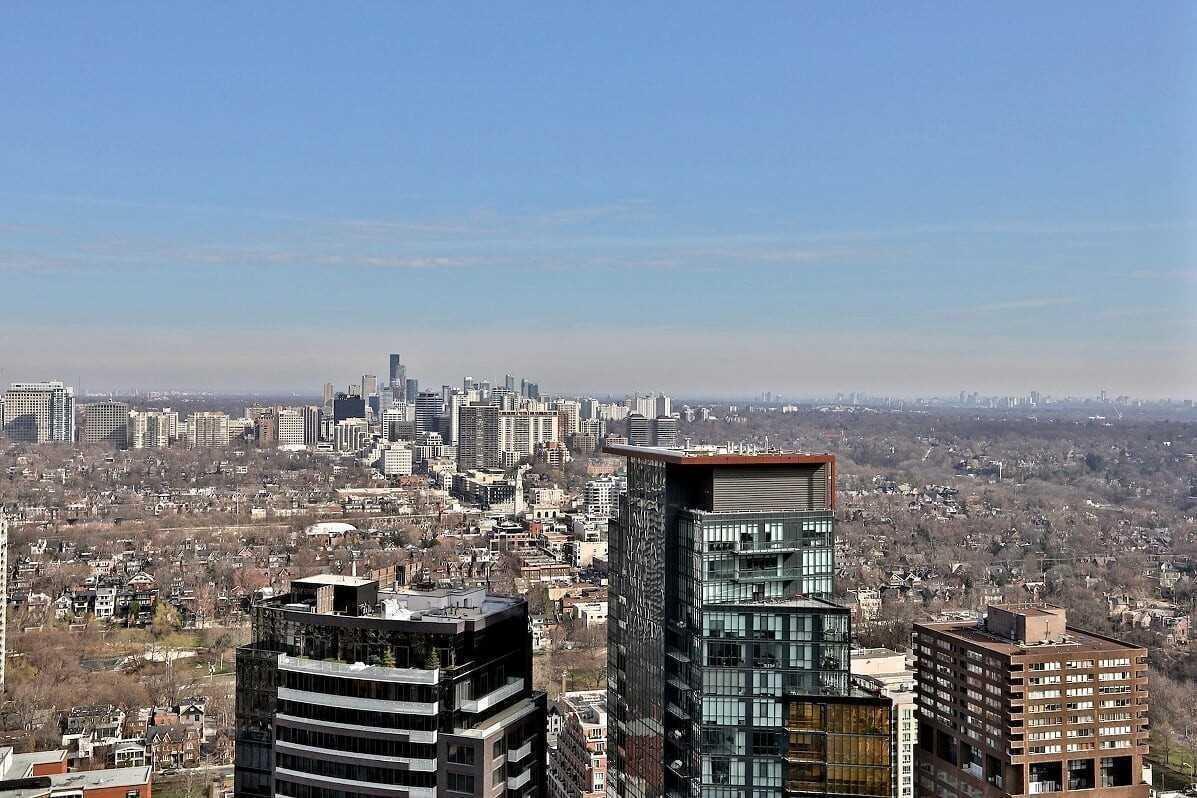 #3401 - 50 Yorkville Ave, Toronto C4673080