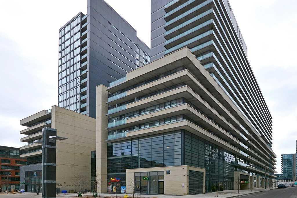 #2012W - 36 Lisgar St, Toronto C4676669