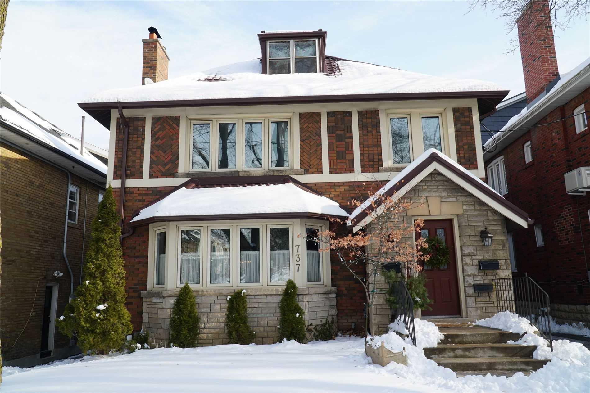 737 Avenue Rd, Toronto C4678449