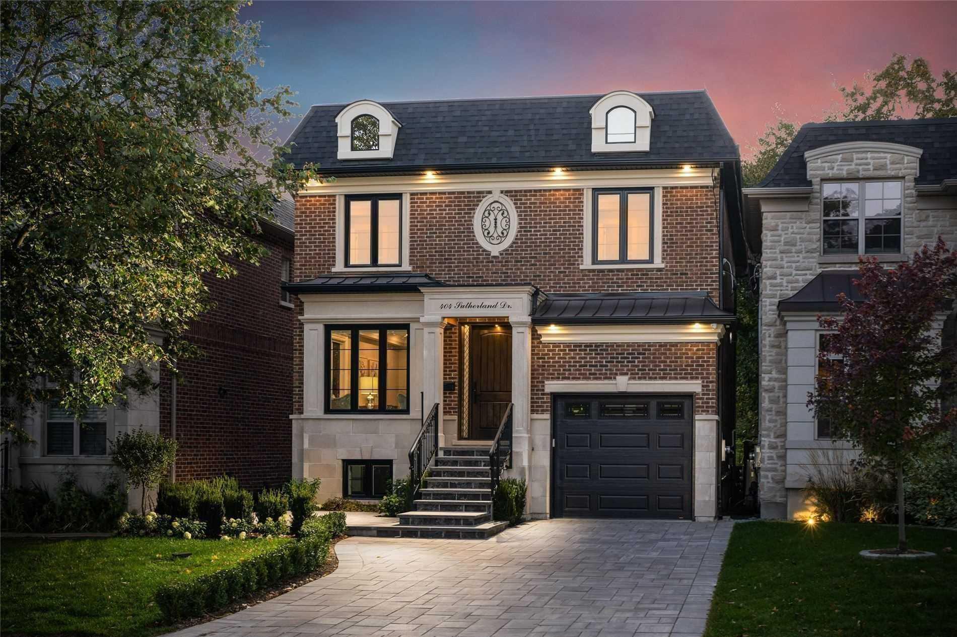 404 Sutherland Dr, Toronto C4678459
