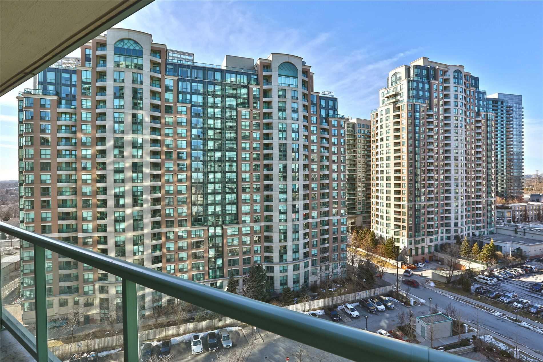 #1110 - 5500 Yonge St, Toronto C4679703