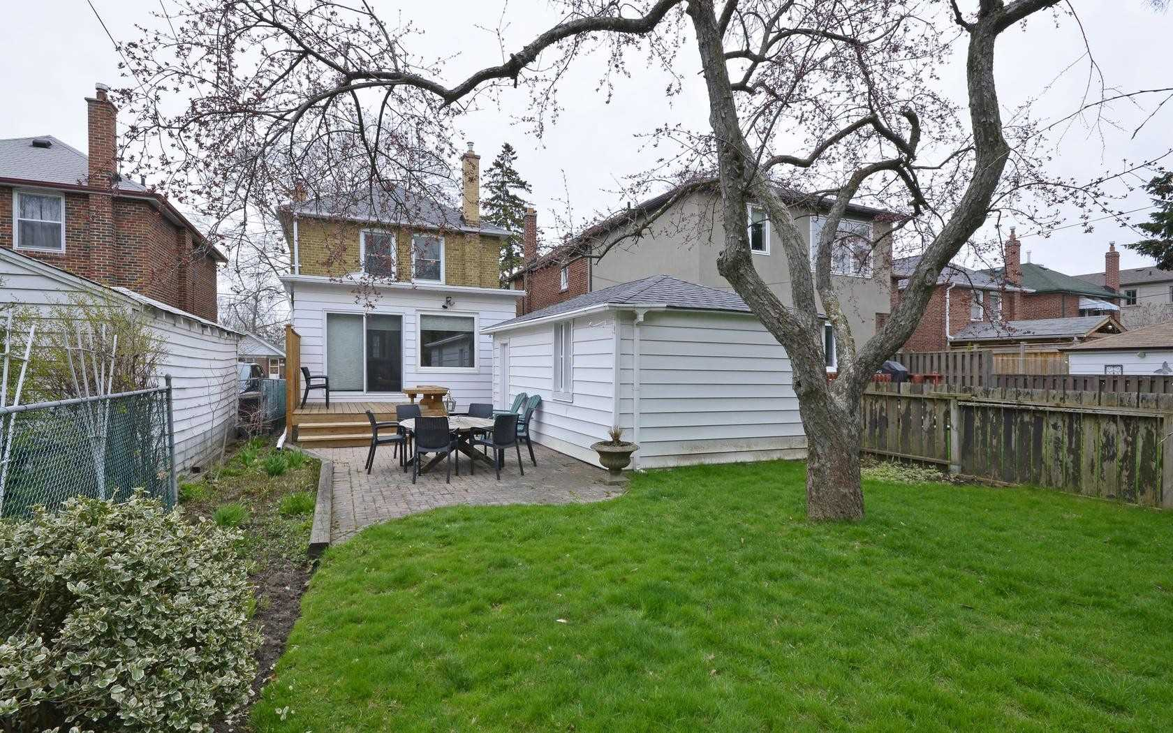 326 Rumsey Rd, Toronto C4680139