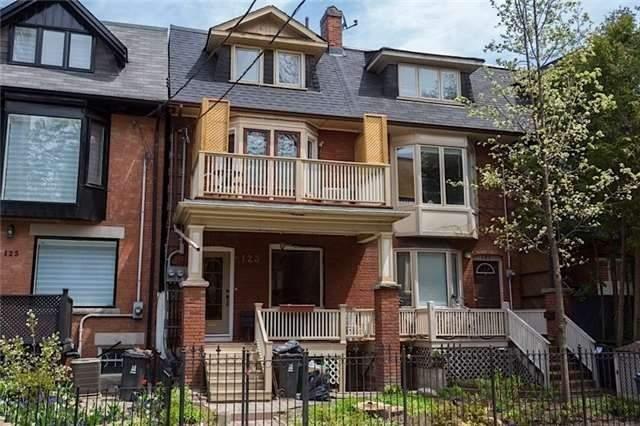 123 Seaton St, Toronto C4681877