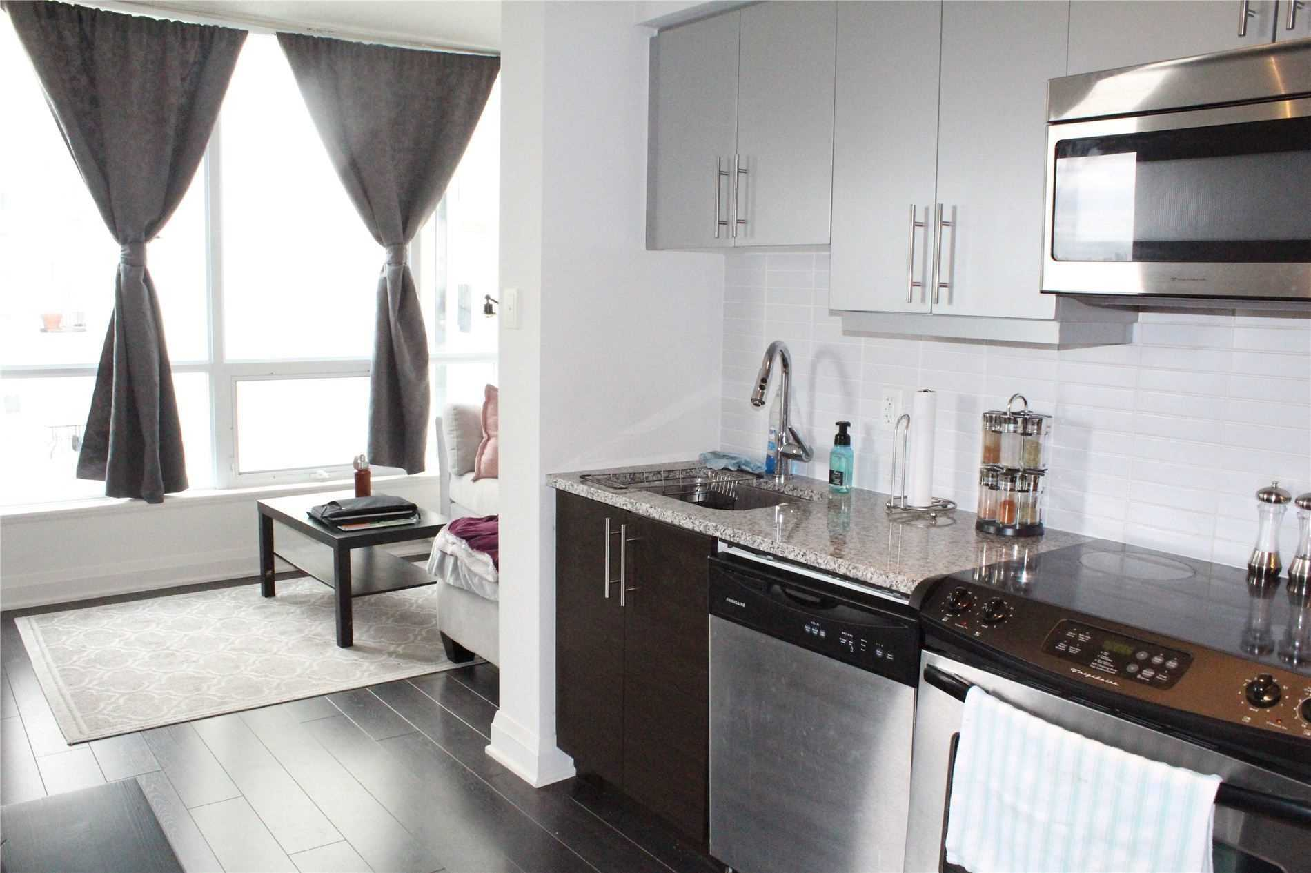 #1003 - 83 Redpath Ave, Toronto C4682448