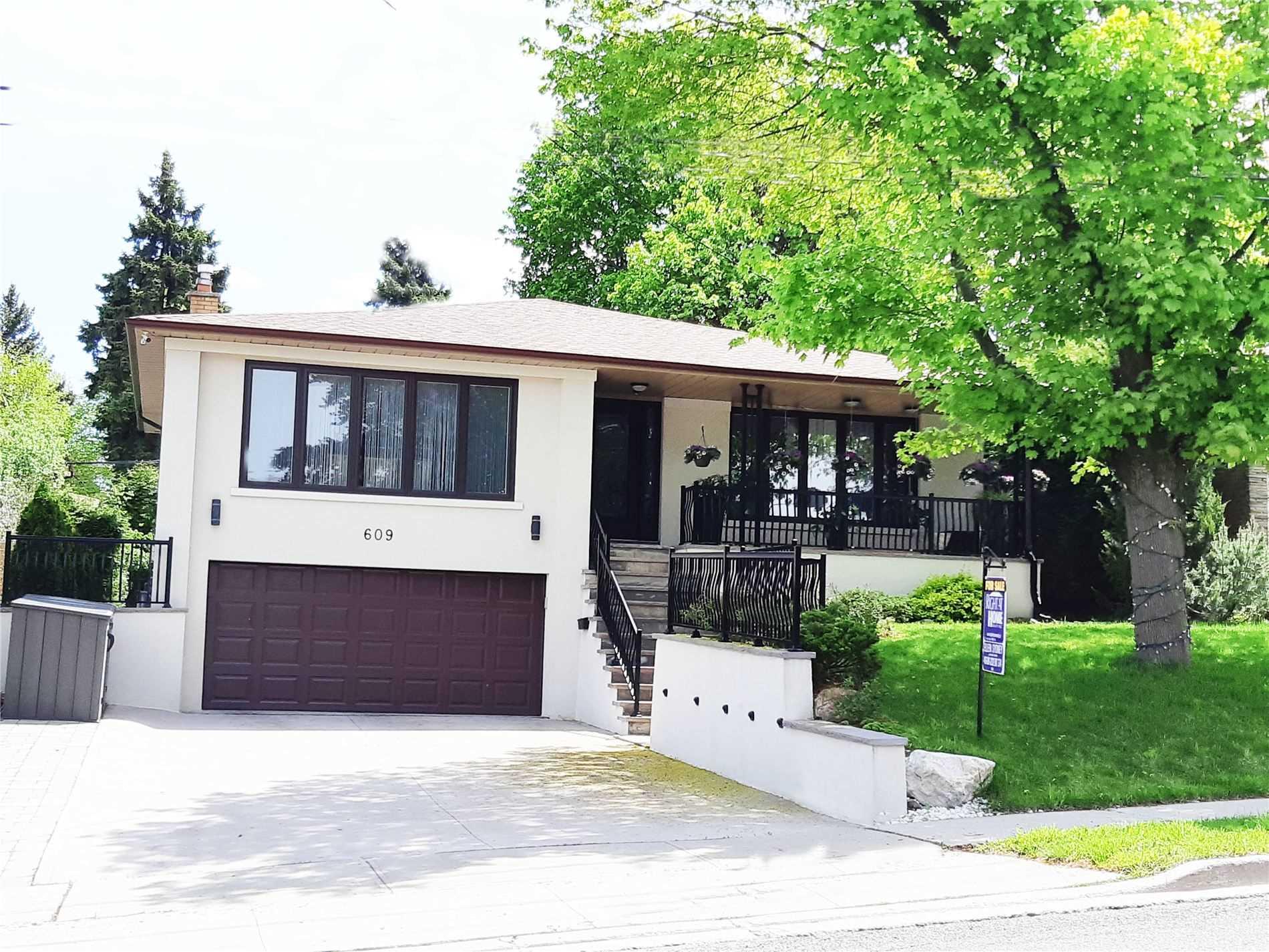 609 Cummer Ave, Toronto C4682980
