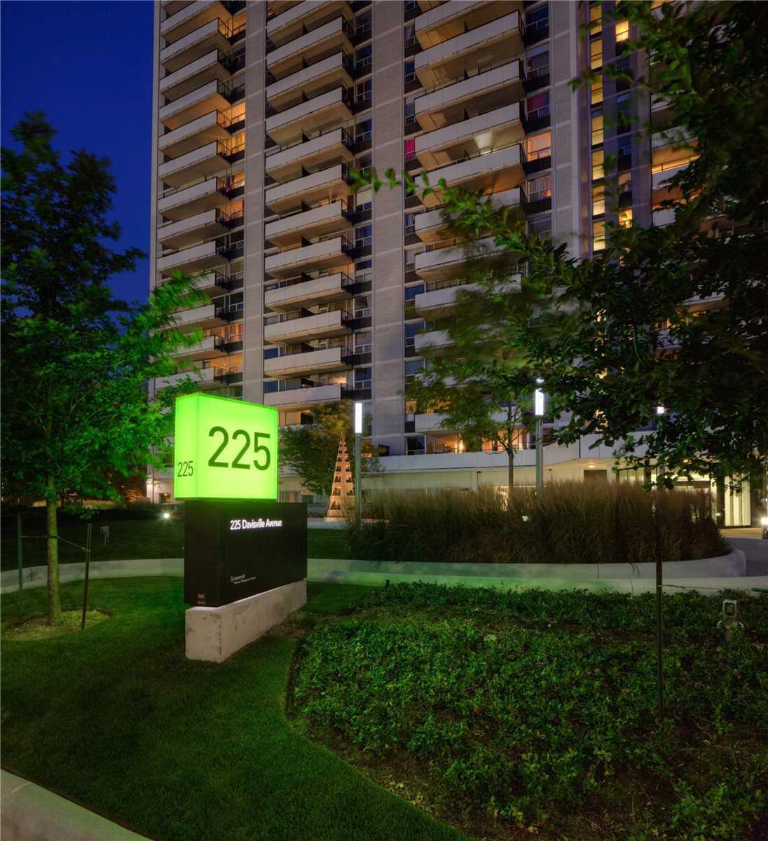 #Ph01 - 225 Davisville Ave, Toronto C4686205