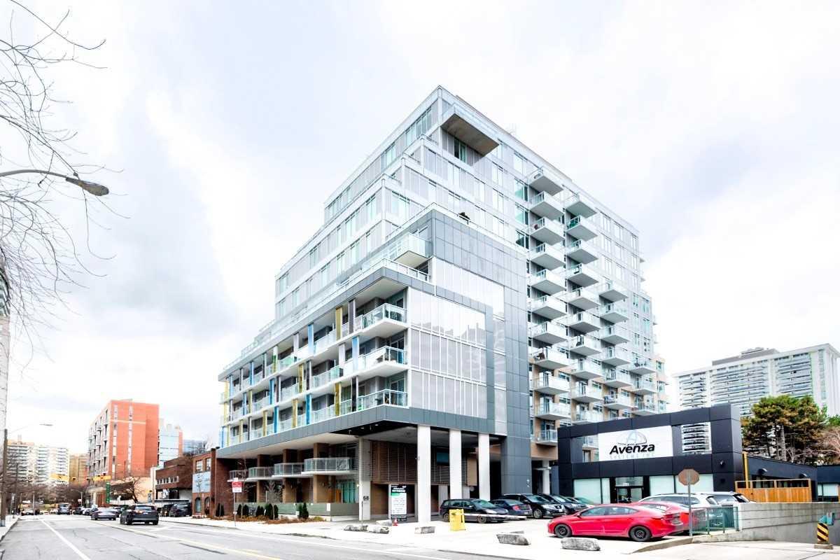 #704 - 68 Merton St, Toronto C4687416