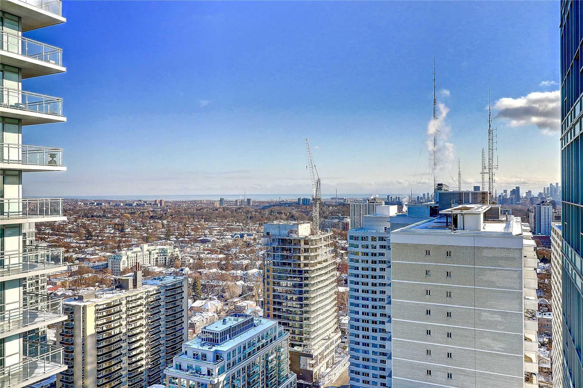#2706 - 89 Dunfield Ave, Toronto C4687705