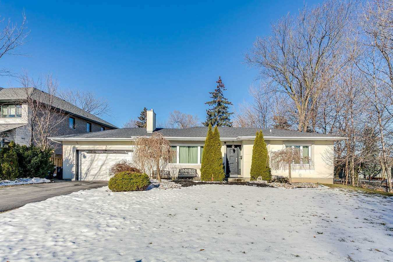 162 Upper Canada Dr, Toronto C4688323