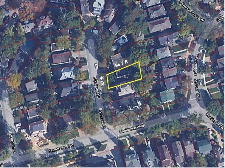 5 Brynhurst  Crt, Toronto C4689538