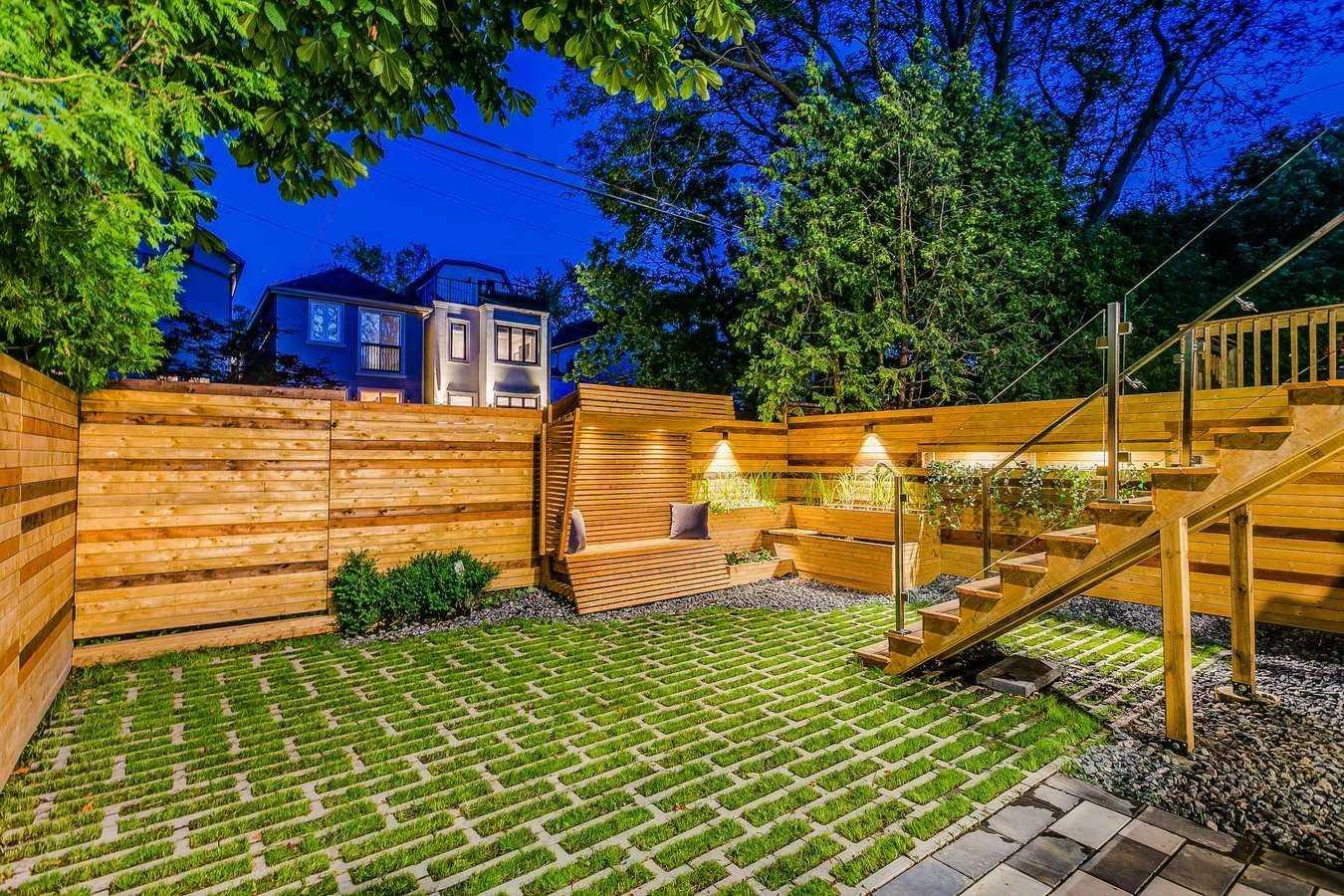 507 Cranbrooke Ave, Toronto C4689663