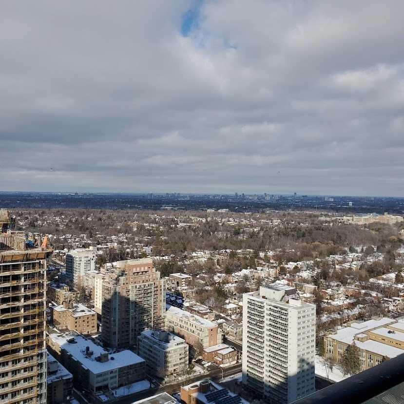 #3303 - 185 Roehampton Ave, Toronto C4690122