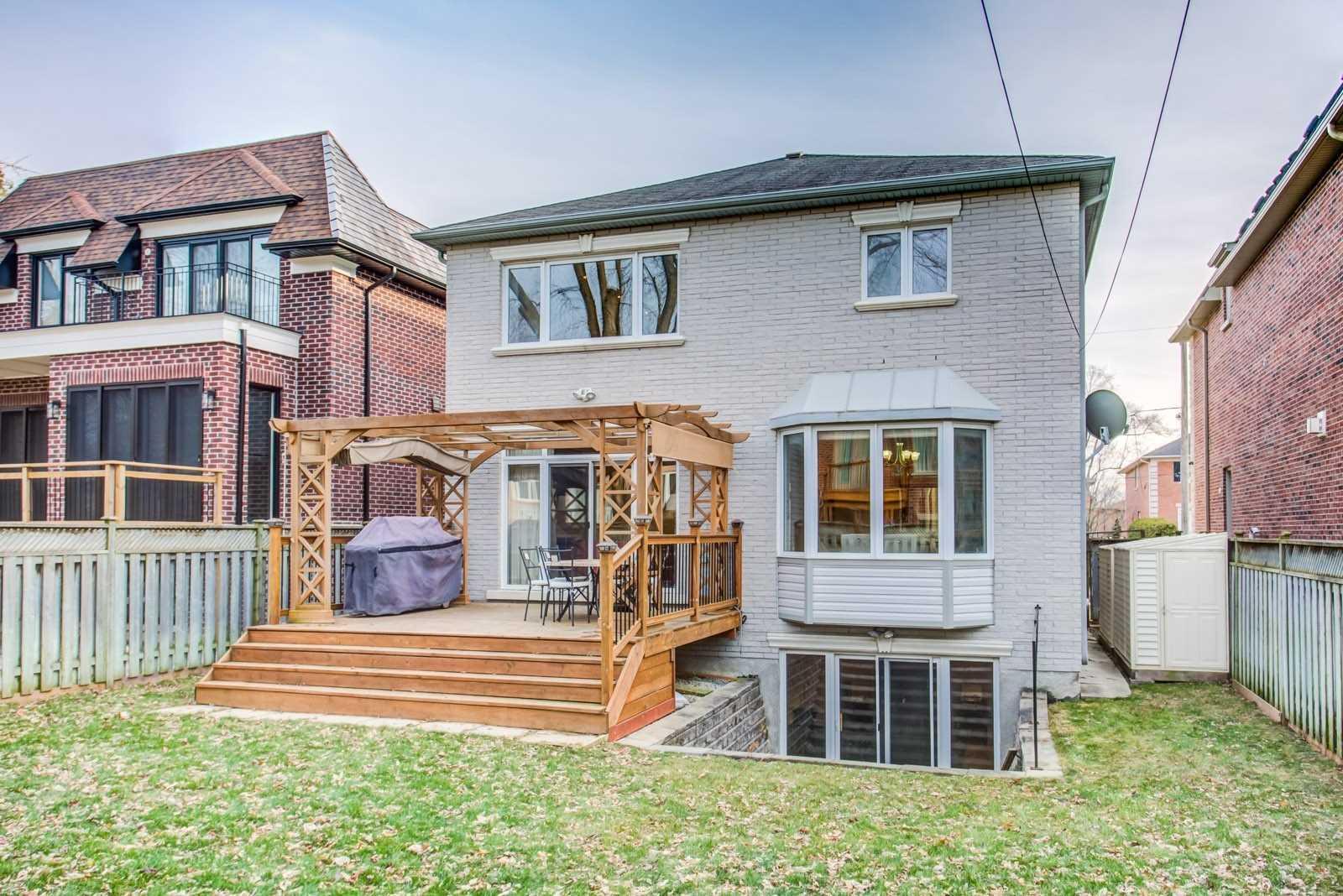 286 Kingsdale Ave, Toronto C4691187
