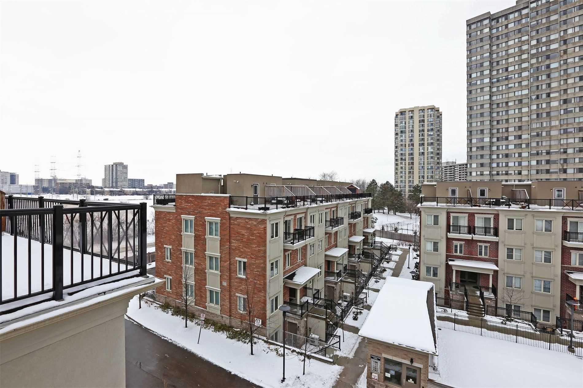 #259 - 19 Coneflower Cres, Toronto C4691749