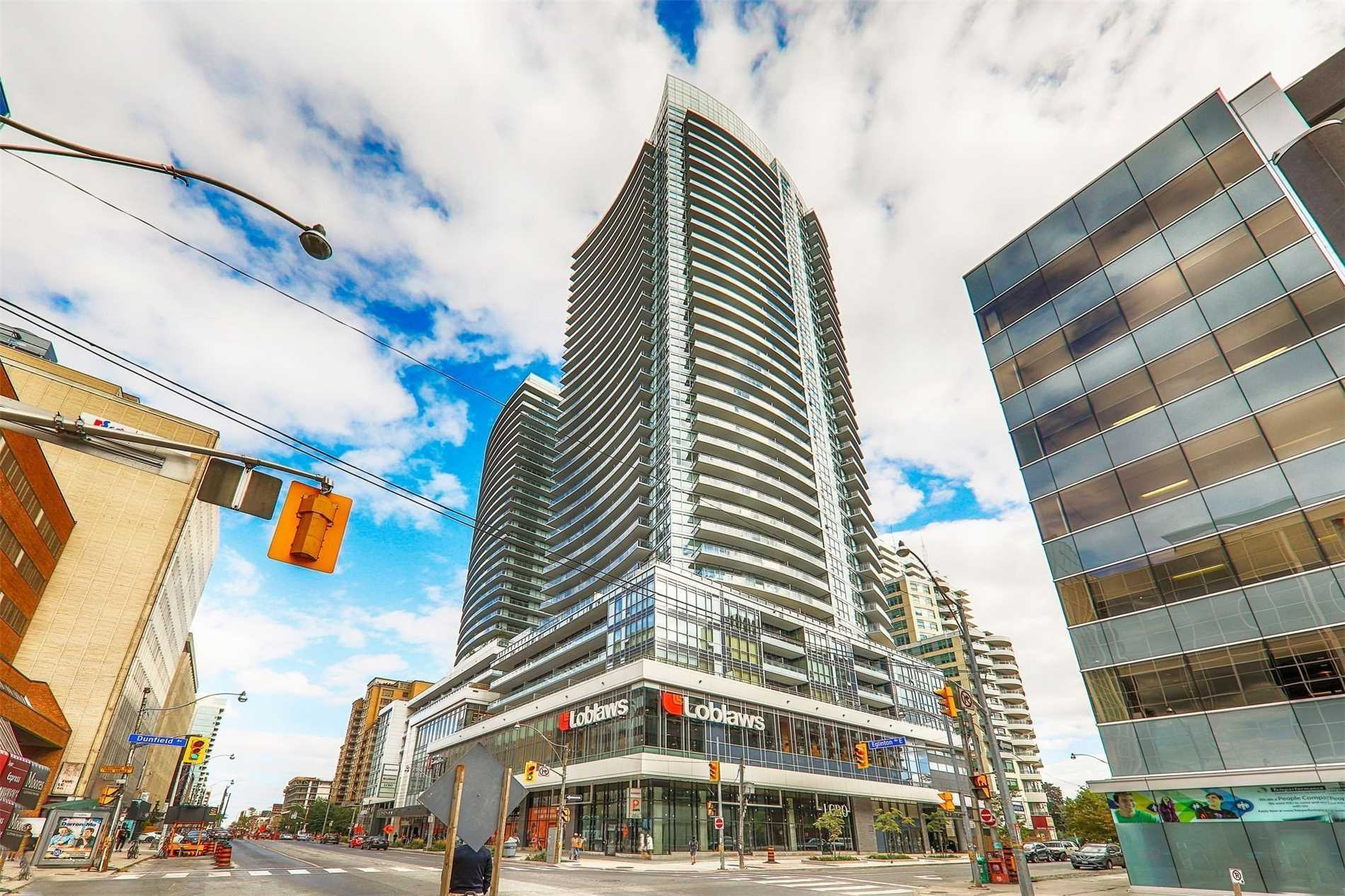 #3506 - 89 Dunfield Ave, Toronto C4692592