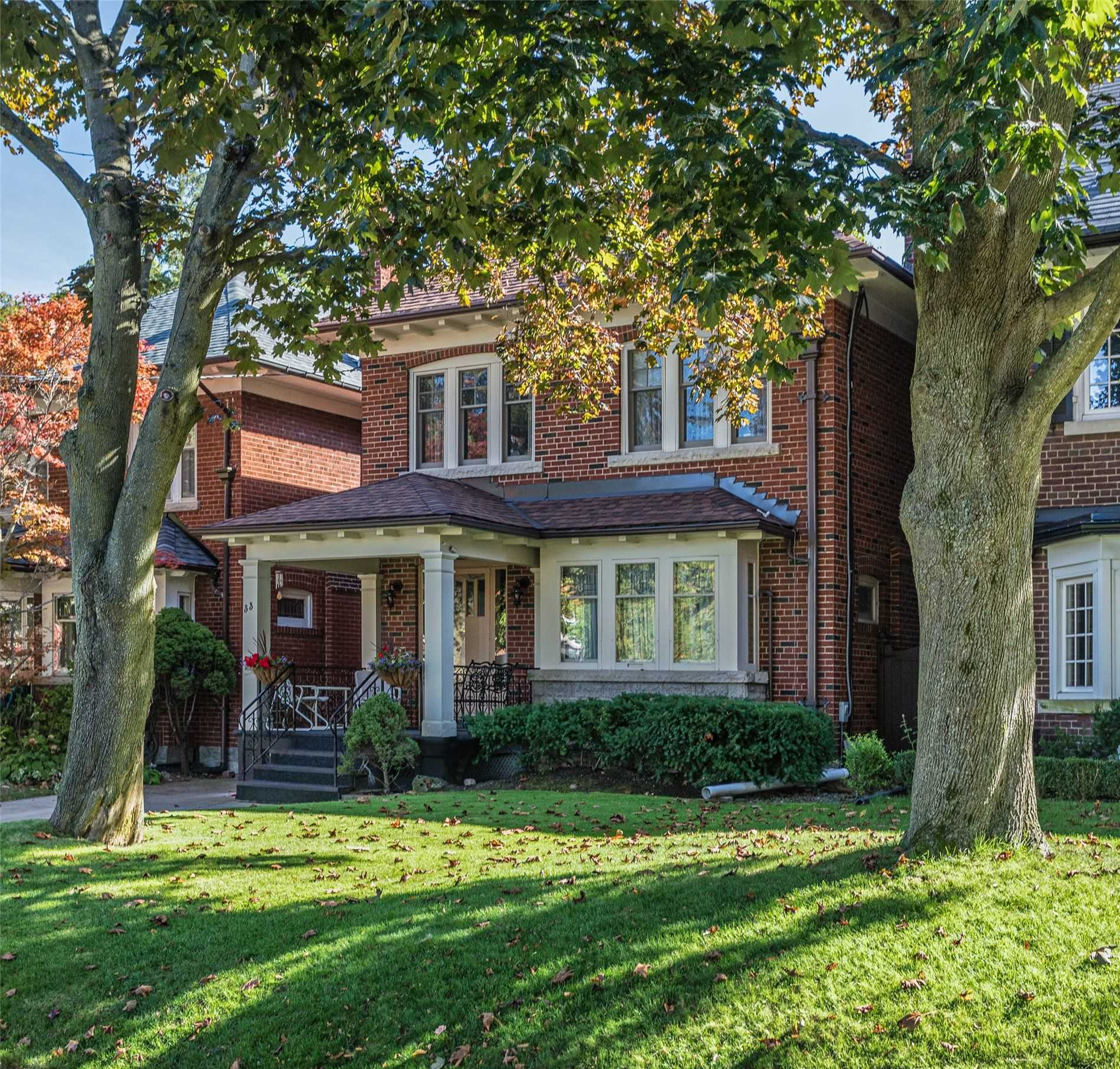 33 Chudleigh Ave, Toronto, M4R1T1