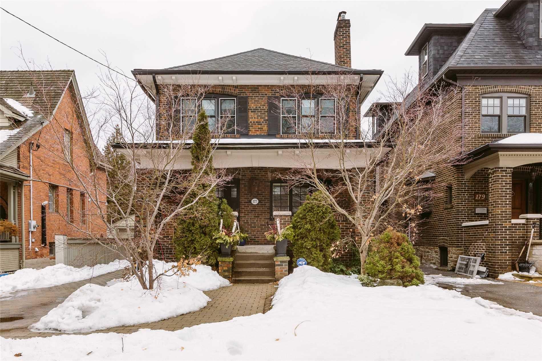 177 Glengrove Ave W, Toronto, M4R1P4