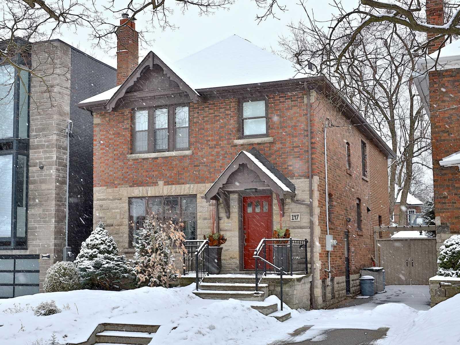 147 Hillhurst Blvd, Toronto, M5N1N7