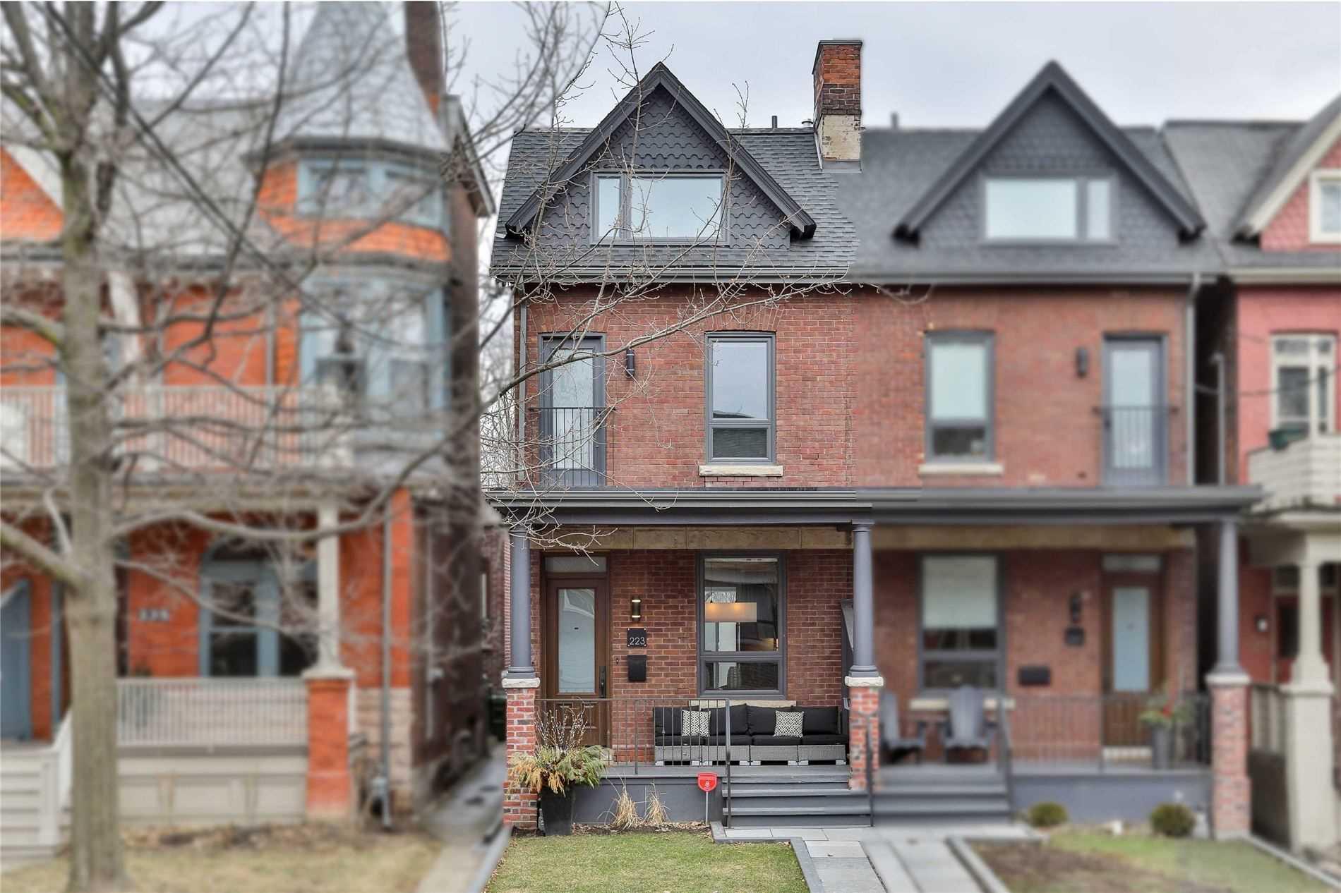 223 Crawford St, Toronto, M6J2V5