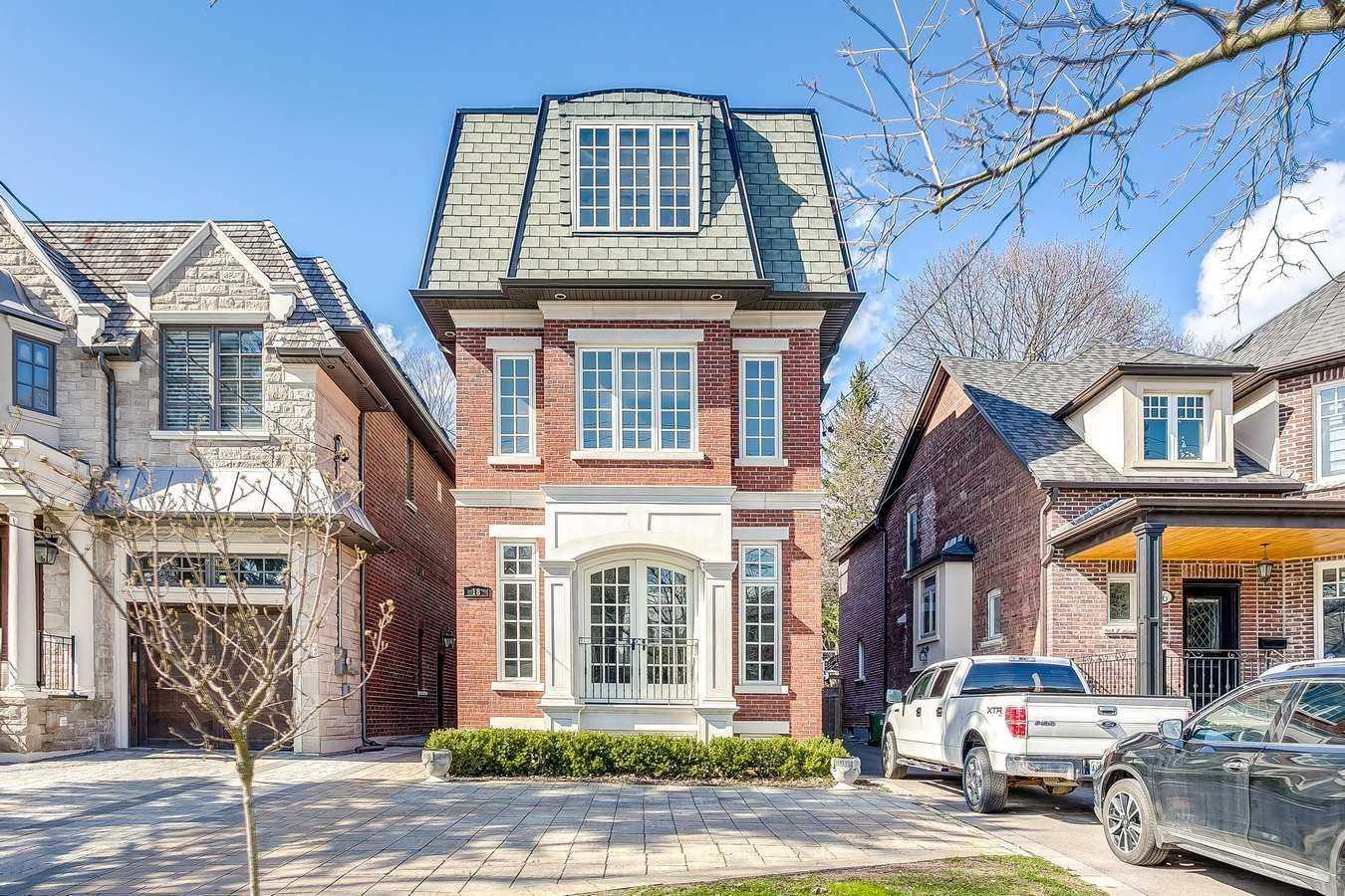 18 Glencairn Ave, Toronto, M4R1M5