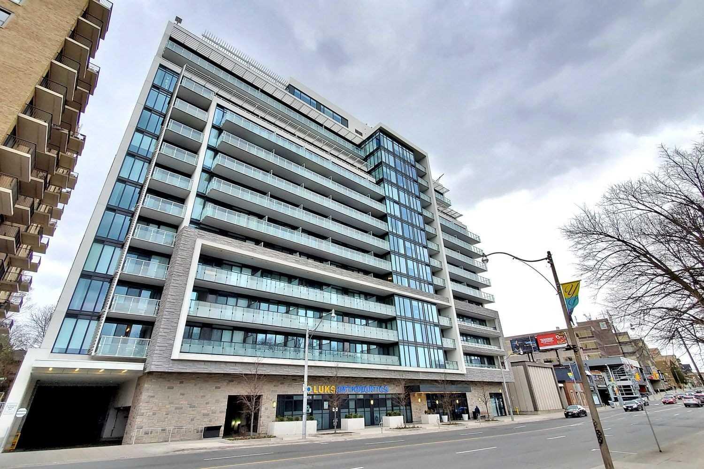 406 - 3018 Yonge St, Toronto, M4N2K4