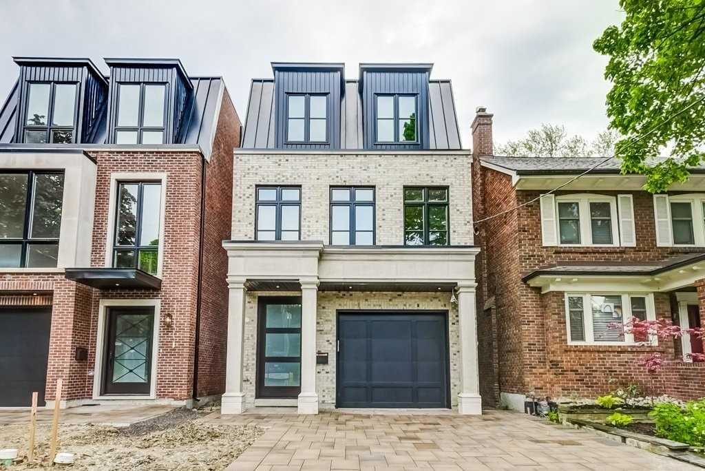125 Glengrove Ave W, Toronto, M4R1P1