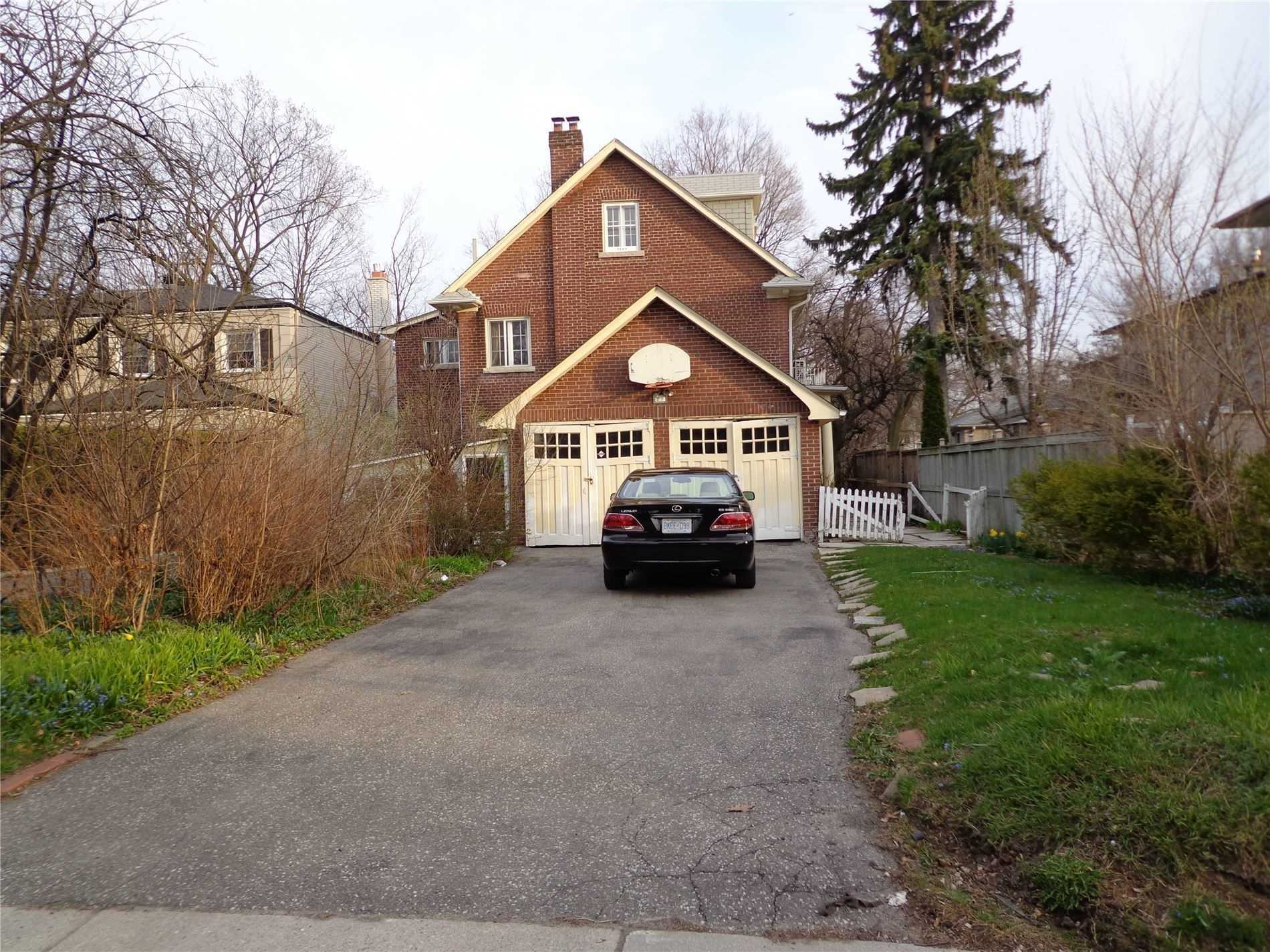 217 Glencairn Ave, Toronto, M4R1N3
