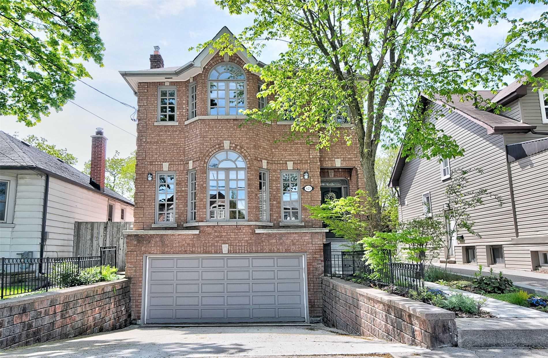 623 Glencairn Ave, Toronto, M6B1Z6