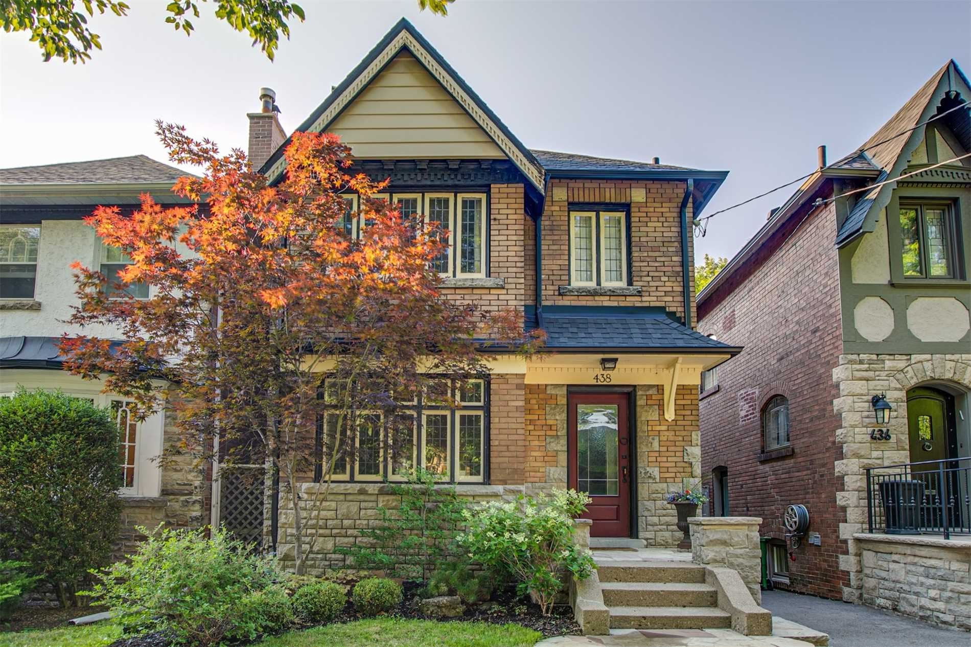 438 St Clements Ave, Toronto, M5N 1M1