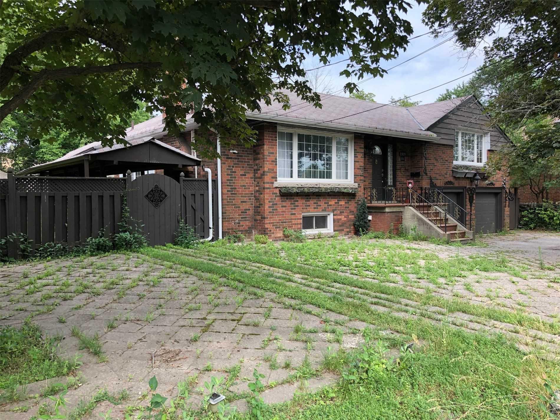 2420 Bayview Ave, Toronto, M2L1A3