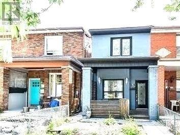 95 Palmerston Ave, Toronto, M6J2J2