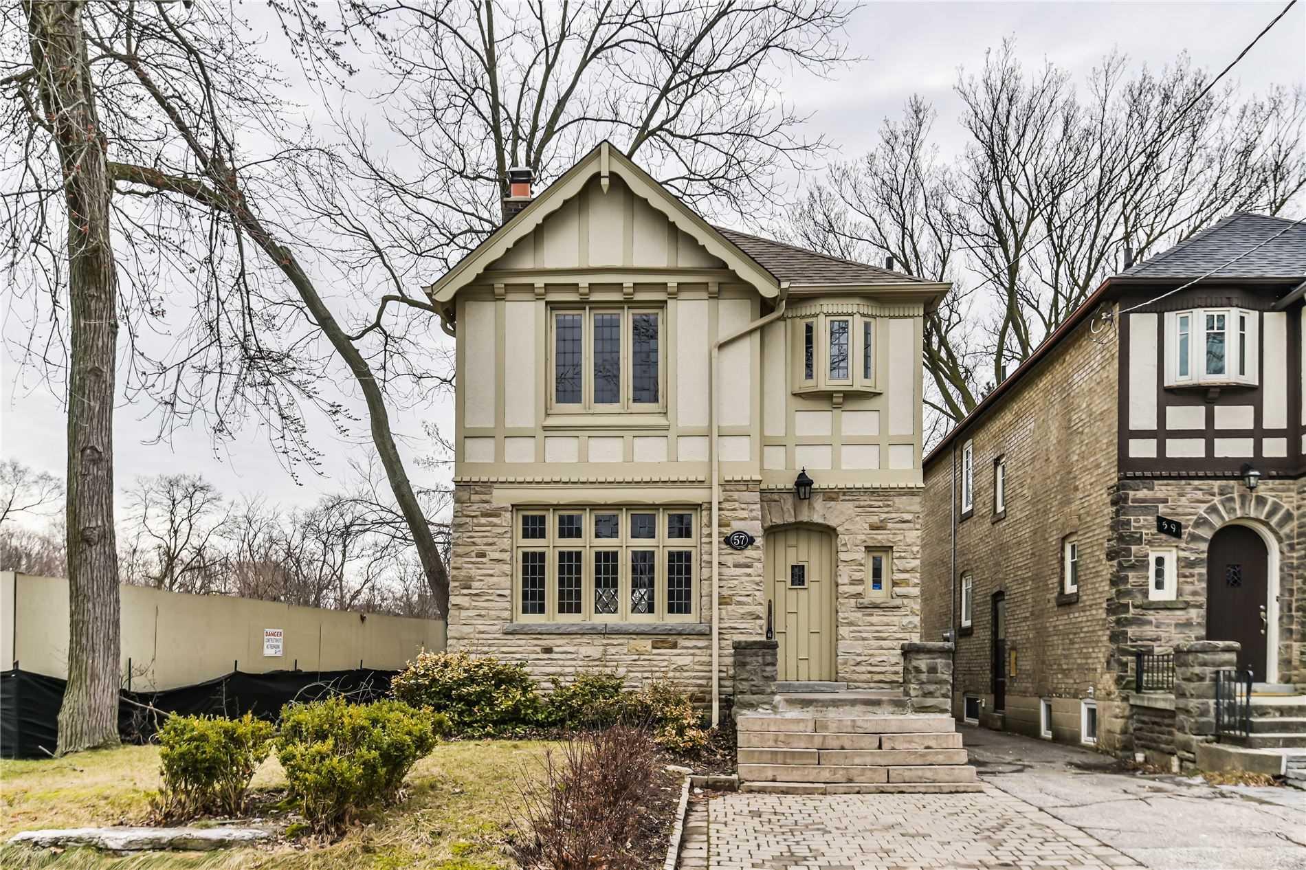 57 Chatsworth Dr, Toronto, M4R1R6