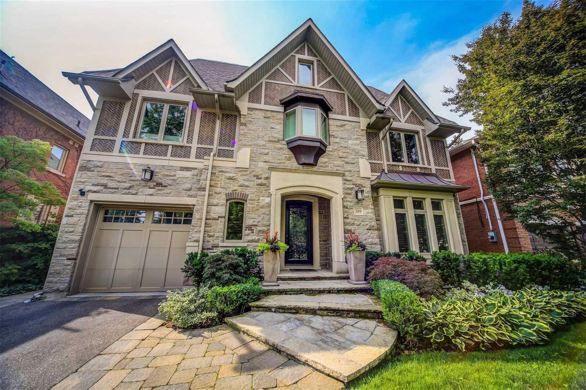 389 Glencairn Ave, Toronto, M5N1V2