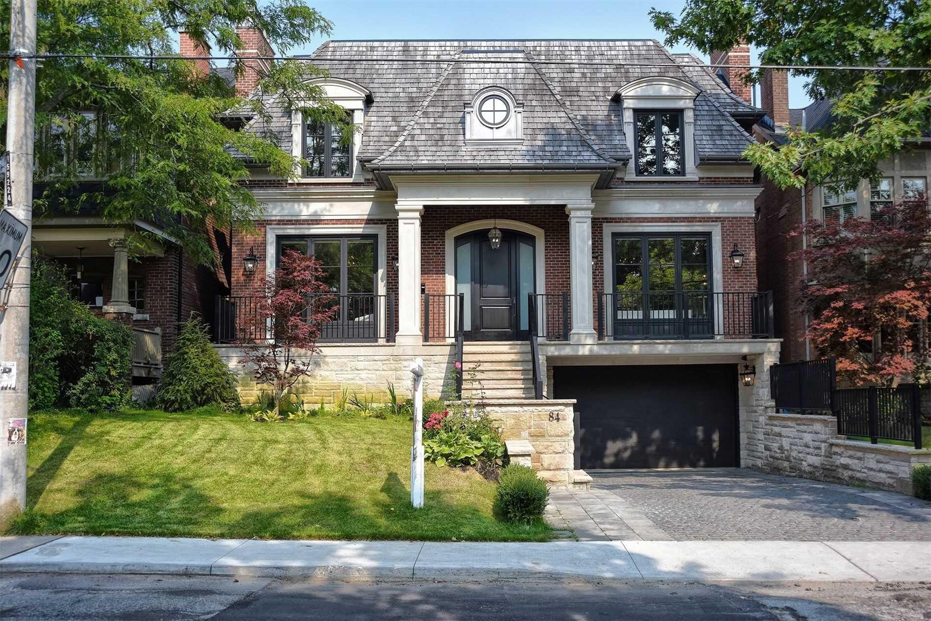 84 Glencairn Ave, Toronto, M4R1M8