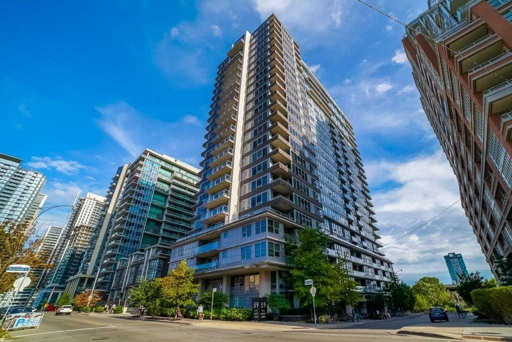 2105 - 59 East Liberty St, Toronto, M6K3R1